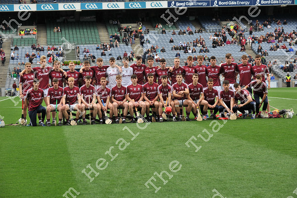 Galway-Minor-Team-