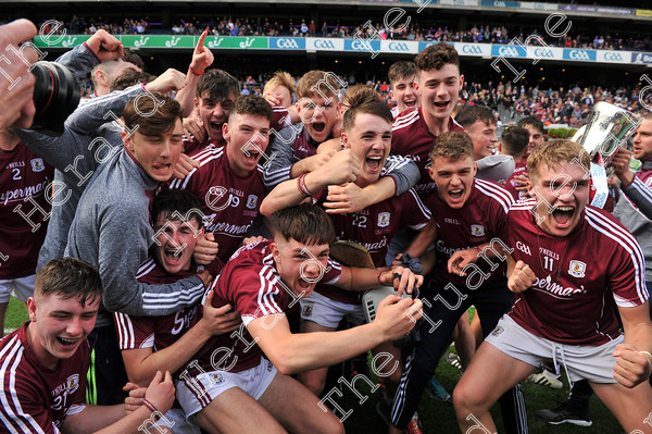 Galway-Minors-celebration-17743