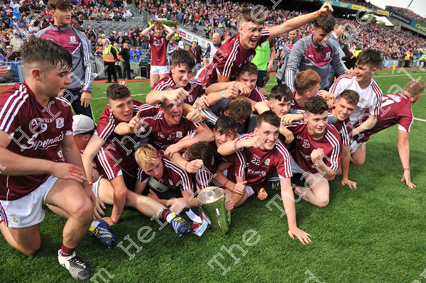 Galway-Minors-celebration-17752