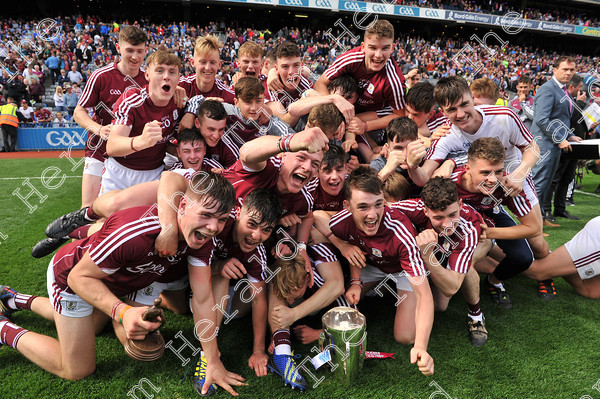Galway-Minors-celebration-17748