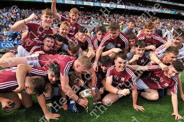 Galway-Minors-celebration-17750